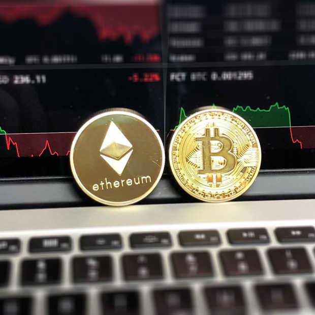 Toch weer neppe cryptocurrency-apps in Google Play