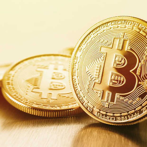 Hoe gunstig is de huidige koers van Bitcoin?