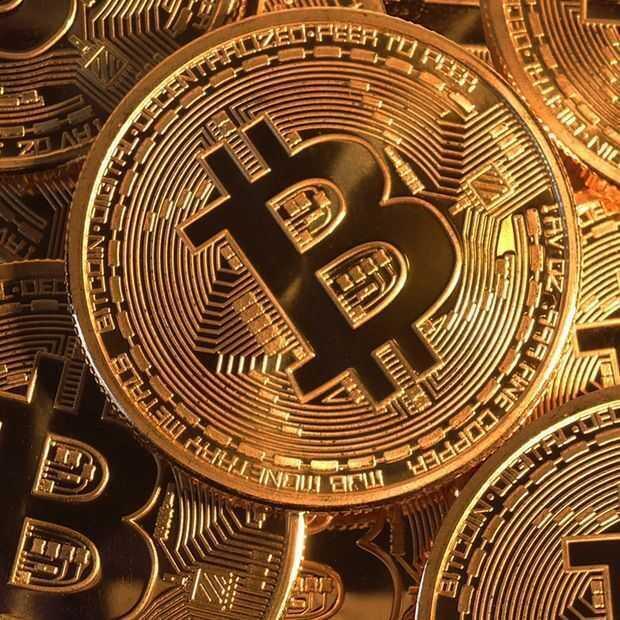 Wat een jaar was het voor Bitcoin, de koers blijft nu maar stijgen