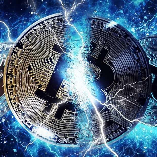 Bitcoin hard onderuit na het zoveelste gehackte handelsplatform