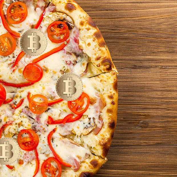 Wat de F is Bitcoin Pizza Day?