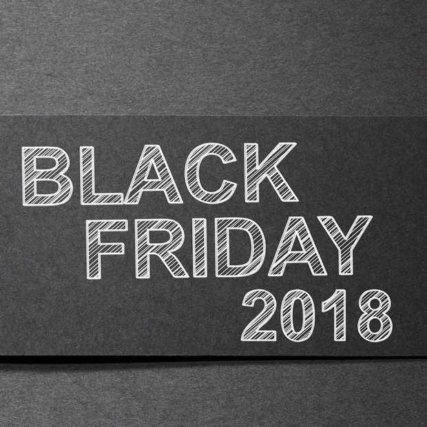 Black Friday 2018: je kunt het beter Black Week noemen
