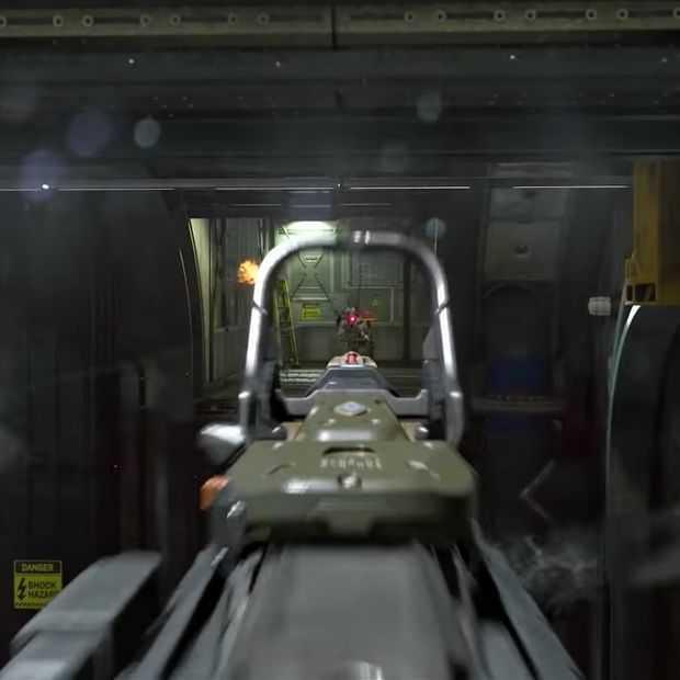 De Call of Duty Black Ops 4 beta voor PS4 is begonnen!