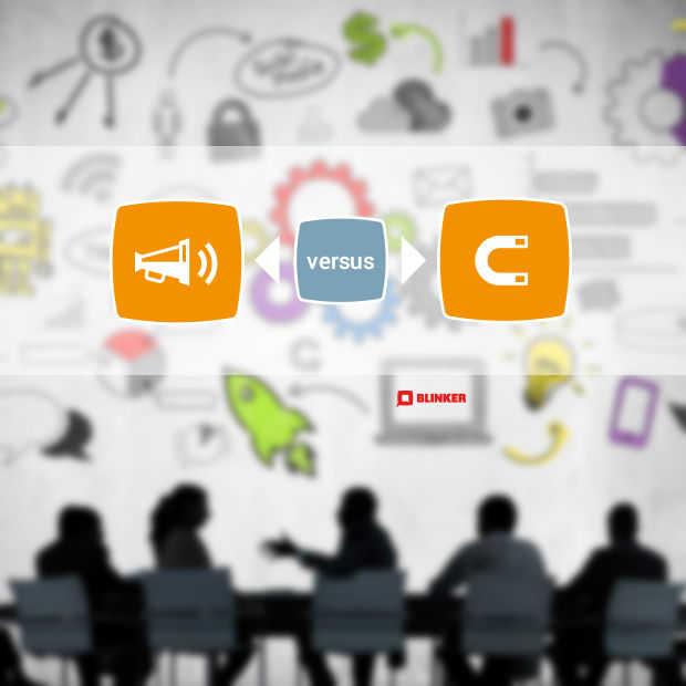 Wat is inbound marketing?