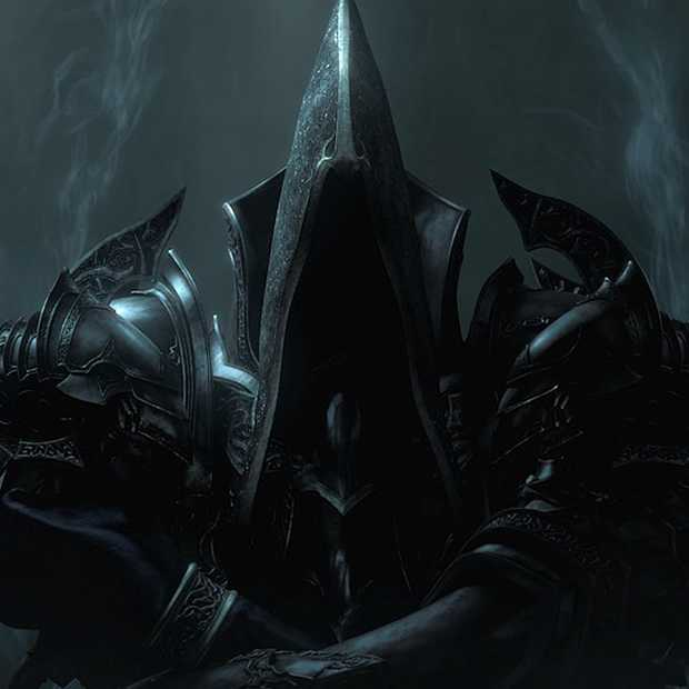 Blizzard wil zieltjes terugwinnen met Diablo III: Reaper of Souls