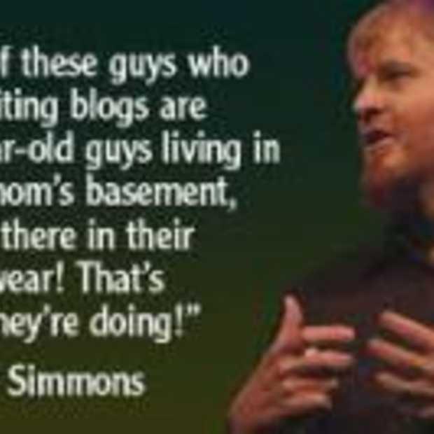 Blogger van het Decennium