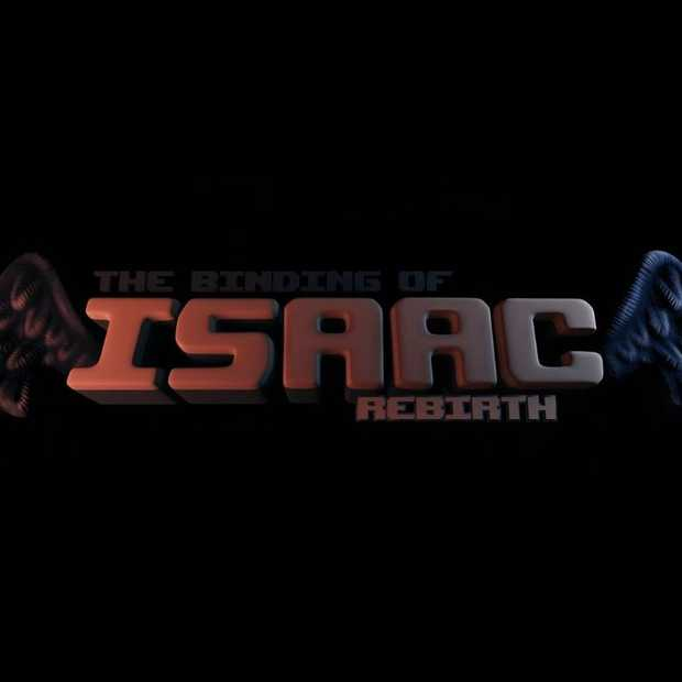 The Binding of Isaac Rebirth: Hemels
