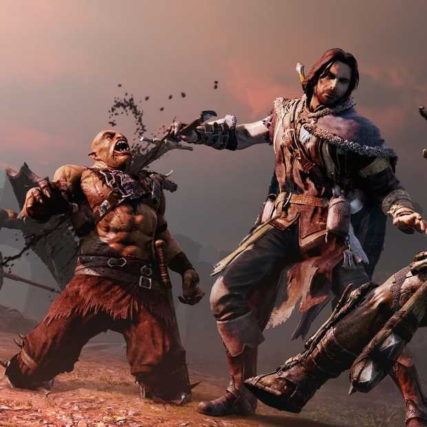 Gezien op Gamescom: Middle-Earth: Shadow of Mordor