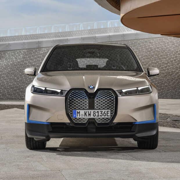 BMW NEXTGen 2020, technologie als basis voor de toekomst van mobiliteit