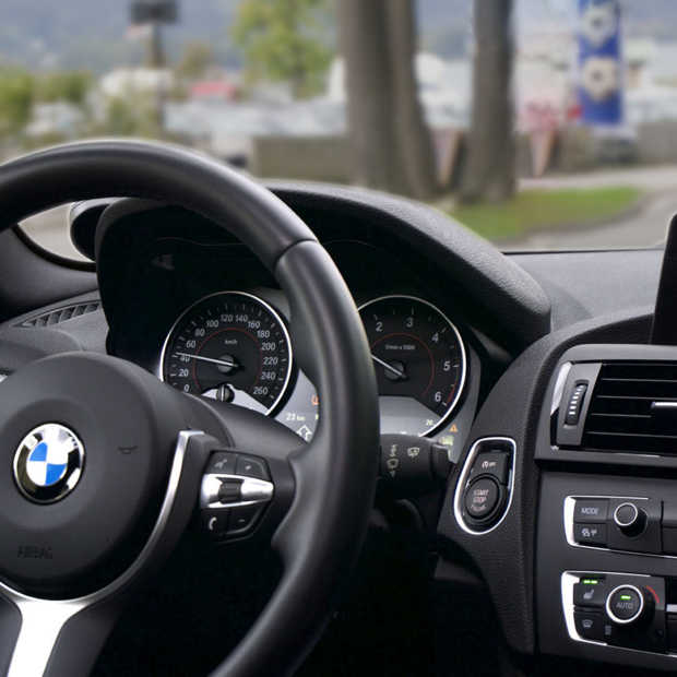 Parkmobile overgenomen door BMW