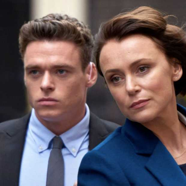 Bodyguard seizoen 2 blijft in nevelen gehuld