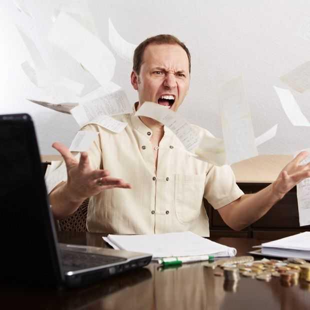 Dit zijn de meest gemaakte boekhoud-fouten die je geld kosten