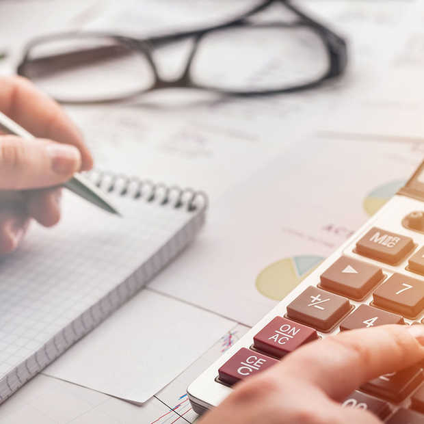 6 tips voor de jaarafsluiting van je boekhouding