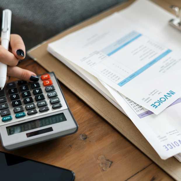 Je boekhouding uitbesteden of zelf doen?