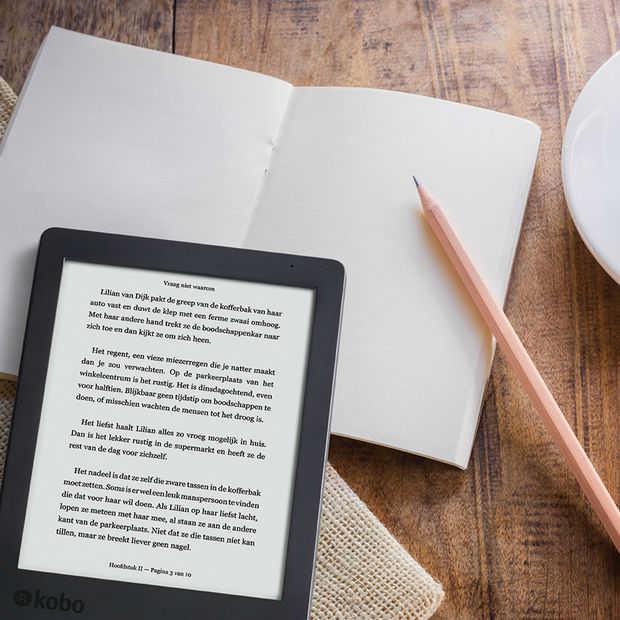 Gerucht: Bol.com lanceert in februari e-book abonnementsdienst