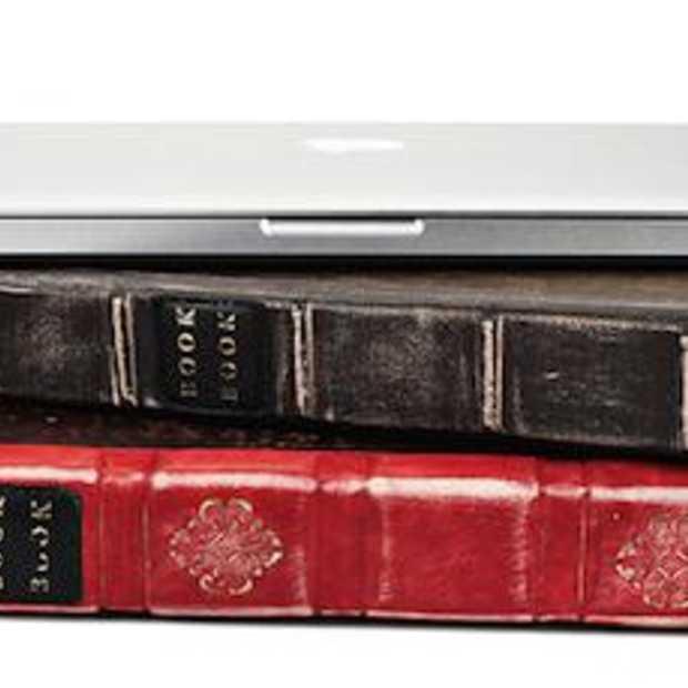 BookBook, Boek voor je MacBook