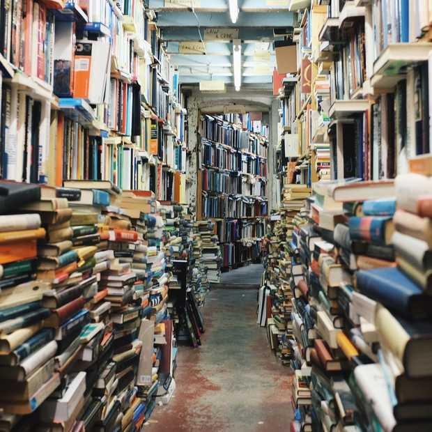 Zelf een boek uitgeven is serious business