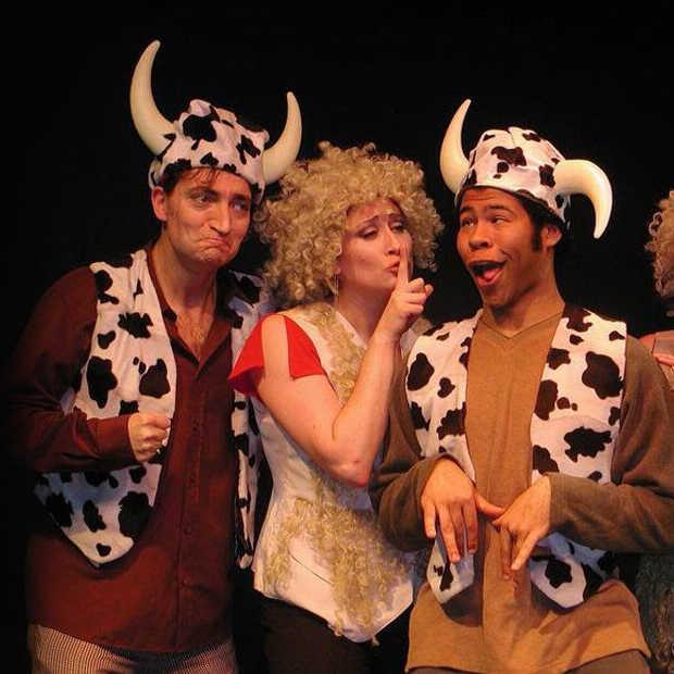 Boom Chicago organiseert Comedy Festival met Jordan Peele