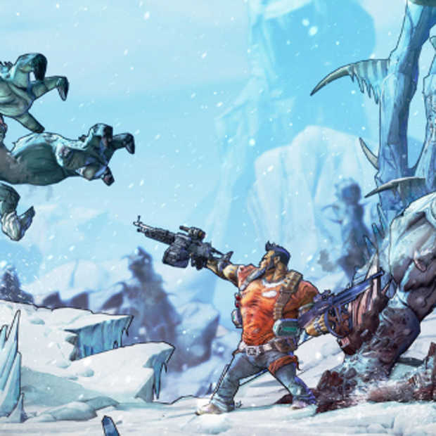 Borderlands 2: evolutionair maar nog steeds een verslavend alternatief