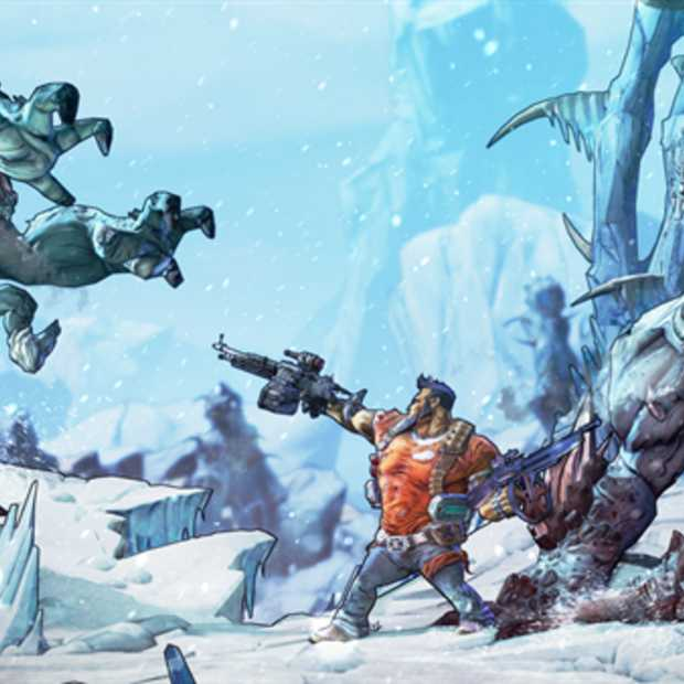 Borderlands 2 is verdorie nog geen MMO (maar wel gaaf) [preview]