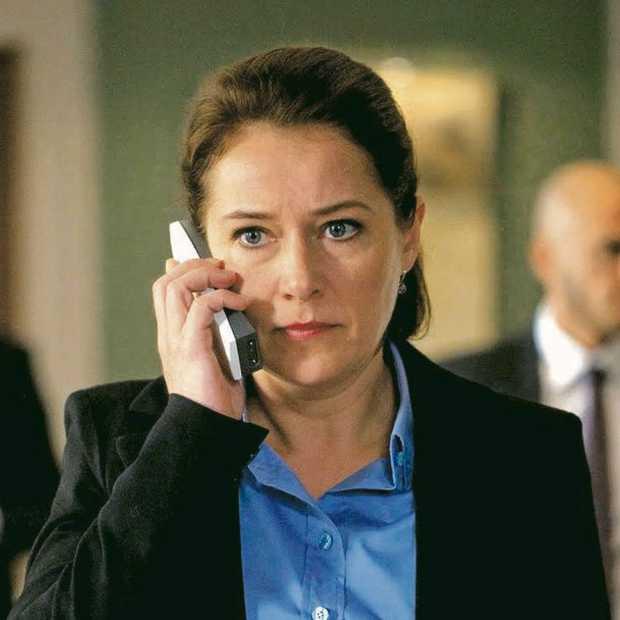 Televisieserie Borgen komt naar Netflix met een vierde seizoen