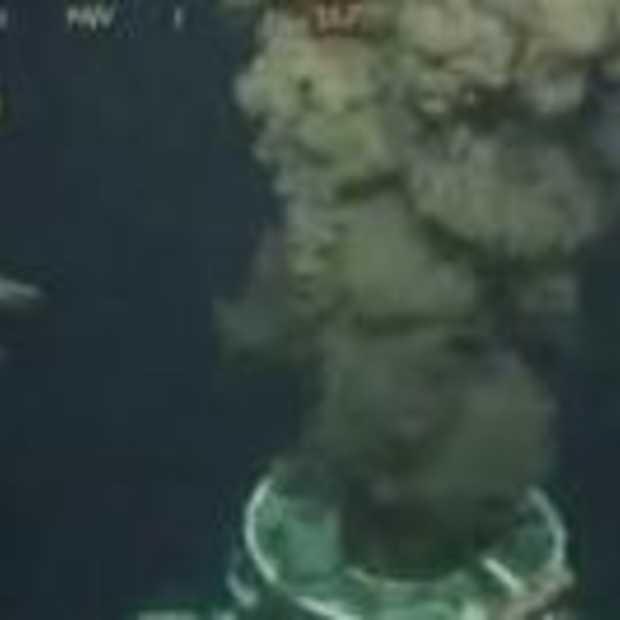BP heeft het olielek voorlopig dicht