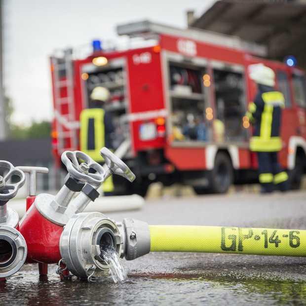 Nederlandse Brandweer ziet veel mogelijkheden bij inzet van drones