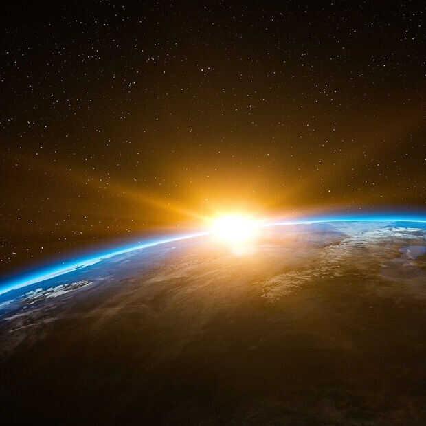 Richard Branson de ruimte in: live meekijken doe je zo