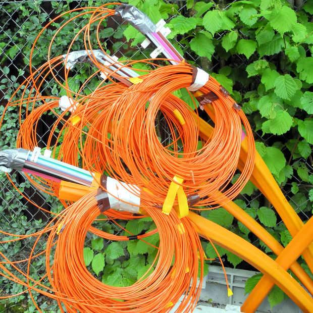 Nederland zit bijna helemaal op breedband internet aangesloten