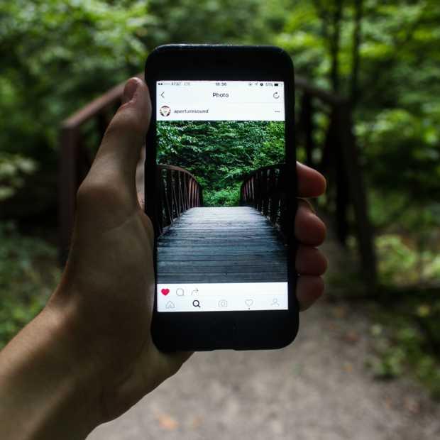 Is dit het einde van openbare likes op Instagram?