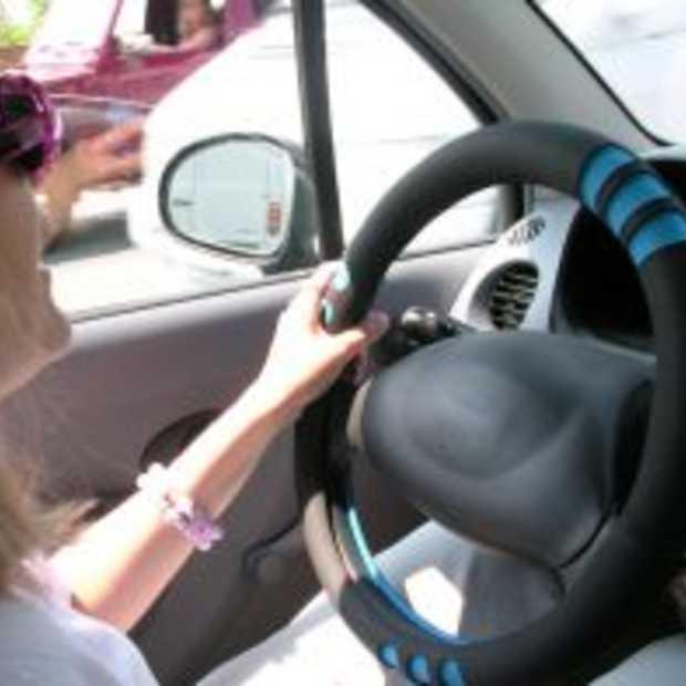 Britse overheid wil Google Glass-verbod in auto