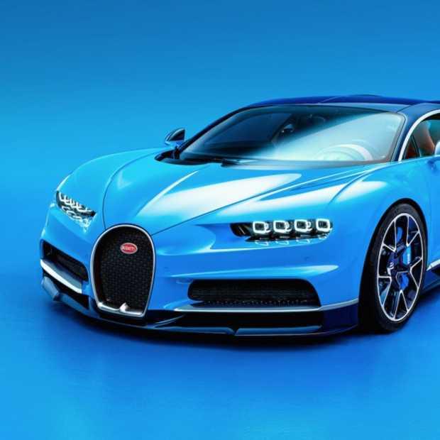 Het Kan Nog Sneller Bugatti Chiron Is Nu De Snelste Auto