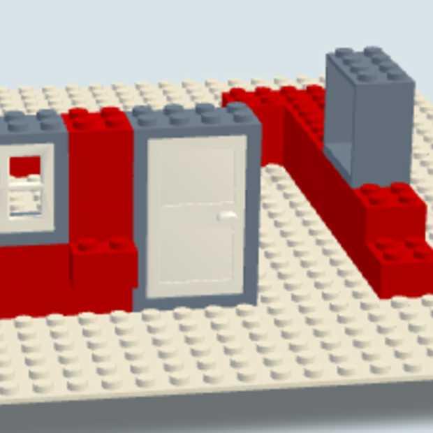 Build with Chrome: maak je eigen (digitale) LEGO bouwwerken