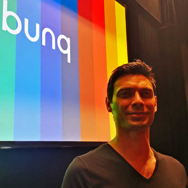 "Bunq-CEO Ali Niknam: ""De initiële hype rondom cryptovaluta is wel over"""