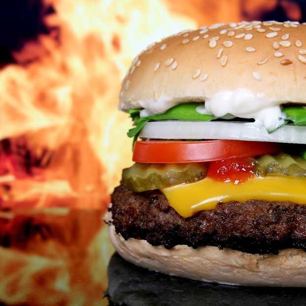 McDonald's is de eerste fastfood keten met mobiel bestellen in alle vestigingen (VS)