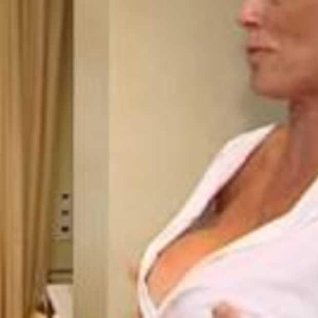 Buzz : Brigitte Nielson 2.0