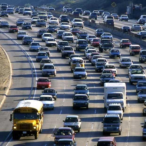 Trump wil van het clean car-beleid af in Californië