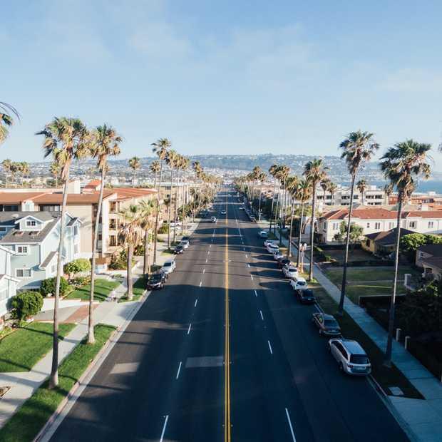 Baidu verslaat Waymo door praktisch foutloos autonoom te rijden in Californië