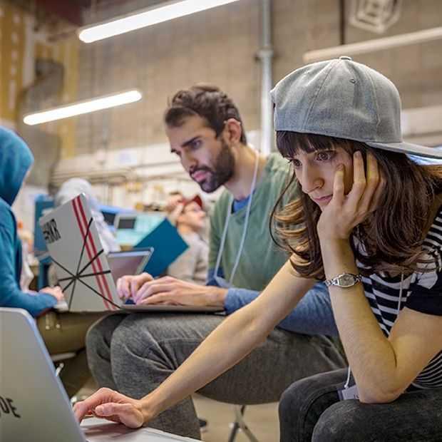 Jouw code kan levens redden - en IBM wil je daarbij helpen