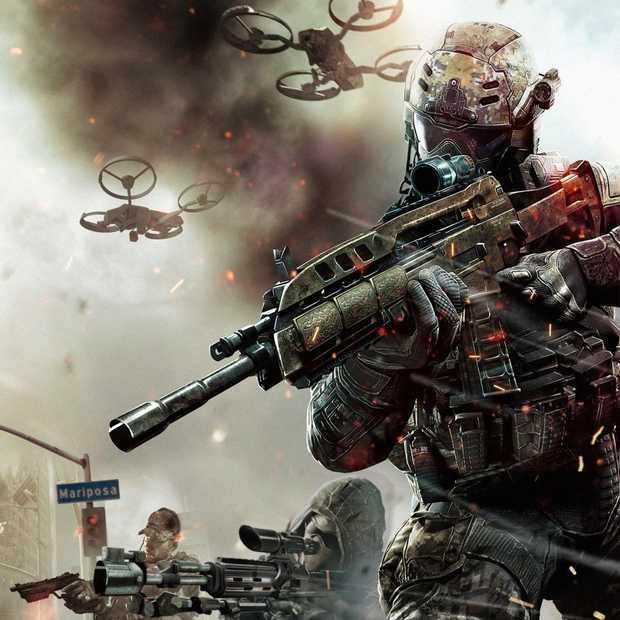 Call of Duty: Black Ops 4 aangekondigd