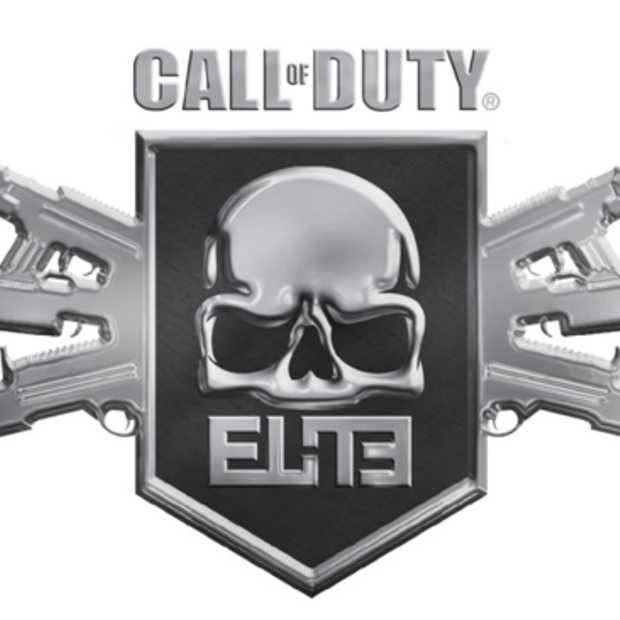 Call of Duty Elite: social media in je shooter