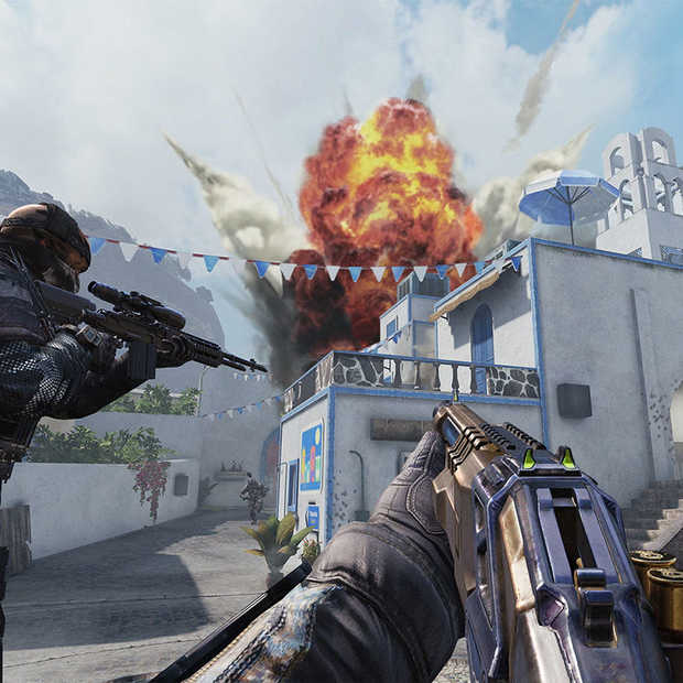 Nu te spelen: Call of Duty Mobile op Android en iOS