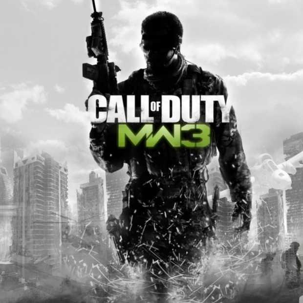 Call of Duty: Modern Warfare 3 verbreekt verkooprecord
