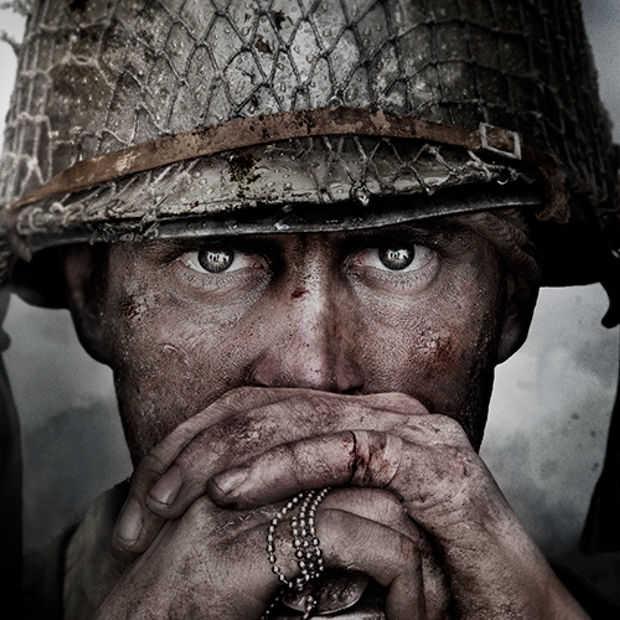 Call of Duty: WW2 wordt vanavond om 19:00 live gepresenteerd