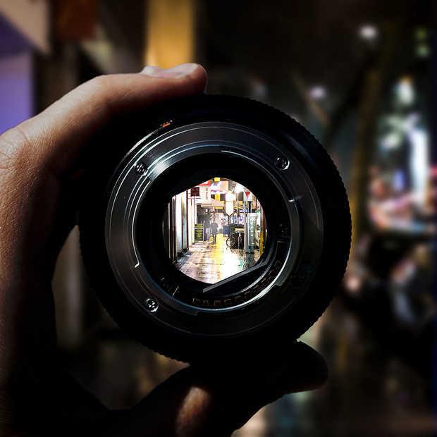Xiaomi en topfotograaf zetten helden op de foto