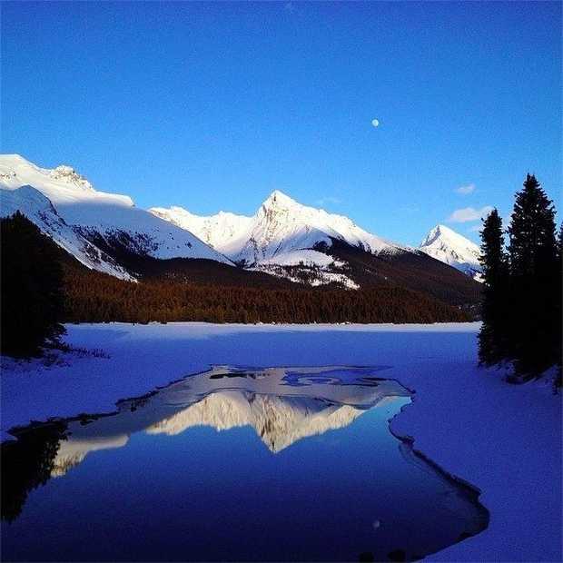In online rehab in de Canadese Rockies