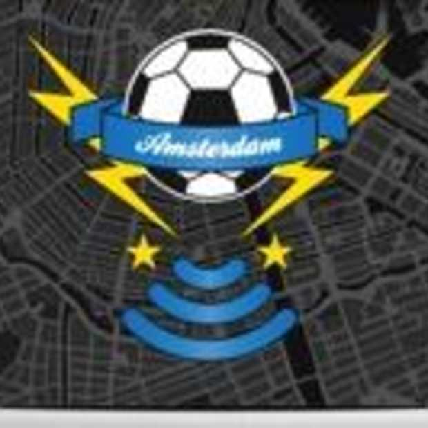 Canadese award voor mobiele GPS voetbal game, NavBall