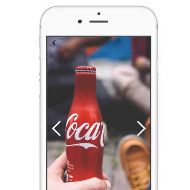 Facebook introduceert Canvas: full-screen interactieve ads voor mobiel