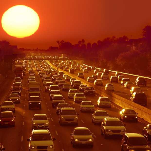 Car-sharing; de toekomst?