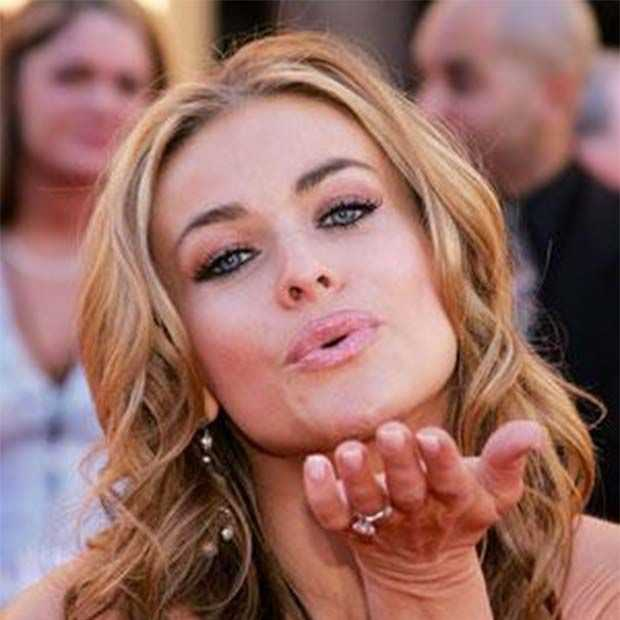 Carmen Electra picture optimalisatie